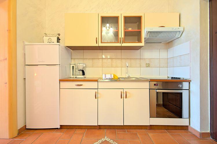 Appartement Kroatië, Istrie, Poreč Appartement HR-52440-239