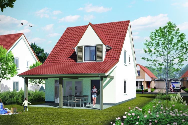 Vakantiehuizen Picardie te huur Berck-Sur-Mer- FR-62600-10   met wifi te huur