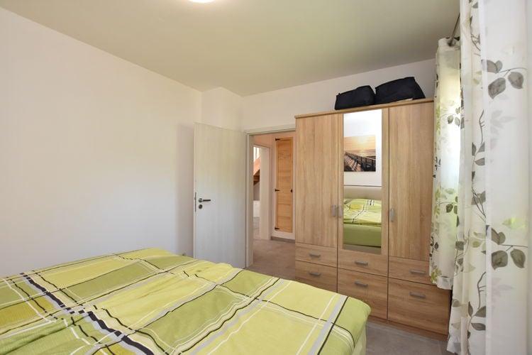 vakantiehuis Duitsland, Ostsee, Damshagen vakantiehuis DE-23948-01