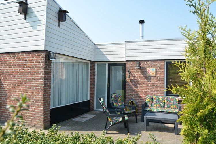 vakantiehuis Nederland, Zuid-Holland, Noordwijkerhout vakantiehuis NL-2211-29