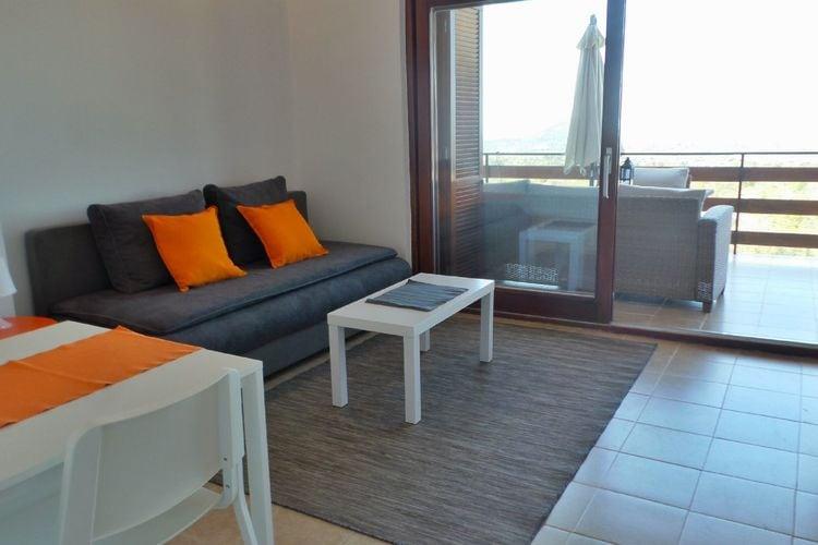 Appartement Kroatië, Dalmatie, Primosten Appartement HR-00011-73
