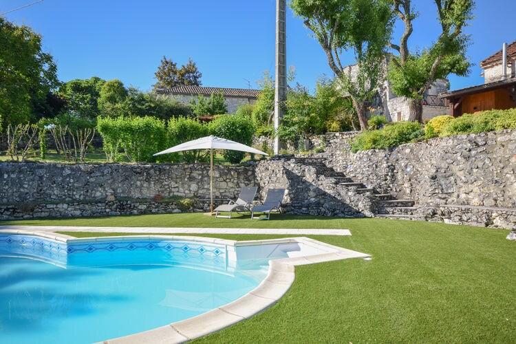 Vakantiehuizen Roquecor te huur Roquecor- FR-00026-46 met zwembad  met wifi te huur