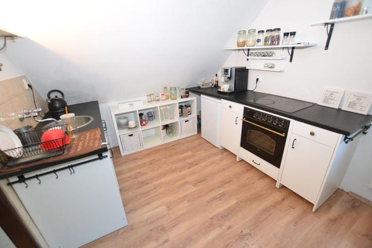 Appartement Tsjechië, West-Bohemen, Stříbro Appartement CZ-34901-01