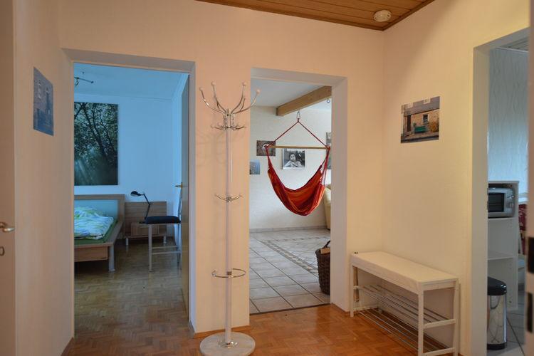 Appartement Duitsland, Noordrijn-Westfalen, Wuppertal Appartement DE-00025-72