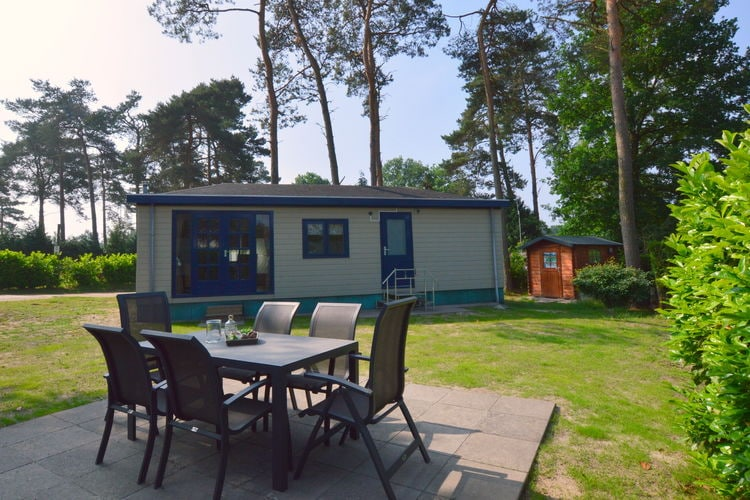 Chalet North Brabant