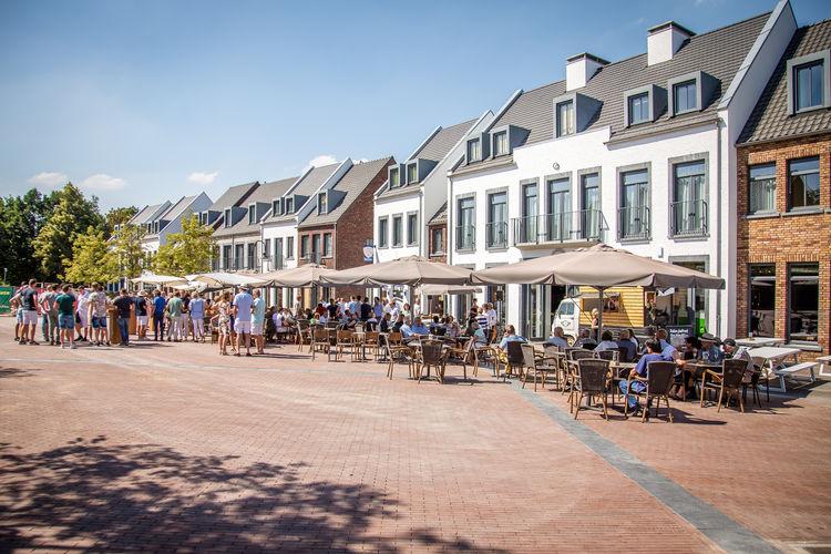 Appartement Nederland, Limburg, Maastricht Appartement NL-6216-10