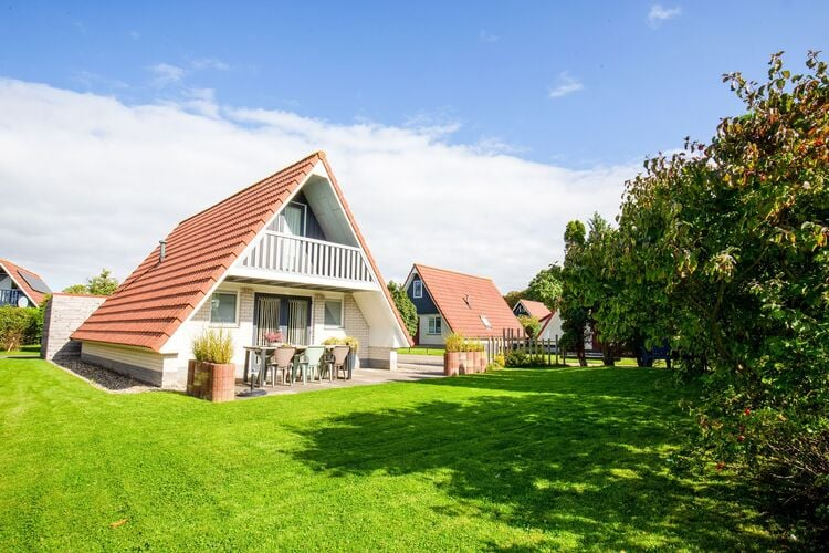 vakantiehuis Nederland, Friesland, Anjum (Lauwersmeer) vakantiehuis NL-0020-21