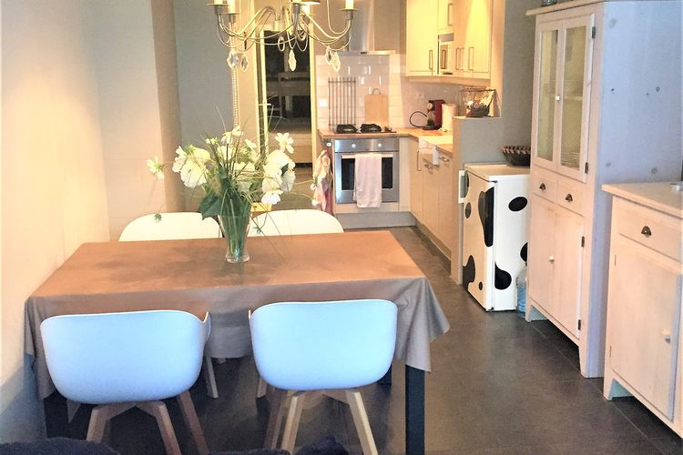Appartement België, West Vlaanderen, Wenduine Appartement BE-8420-65