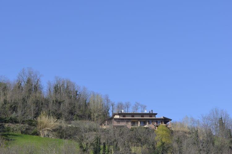 Vakantiewoning Italië, Emilia-romagna, Montecolombo - Montescudo Villa IT-47854-13