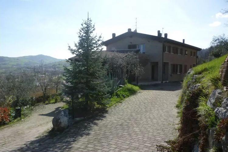 Villa Italië, Emilia-romagna, Montecolombo - Montescudo Villa IT-47854-13