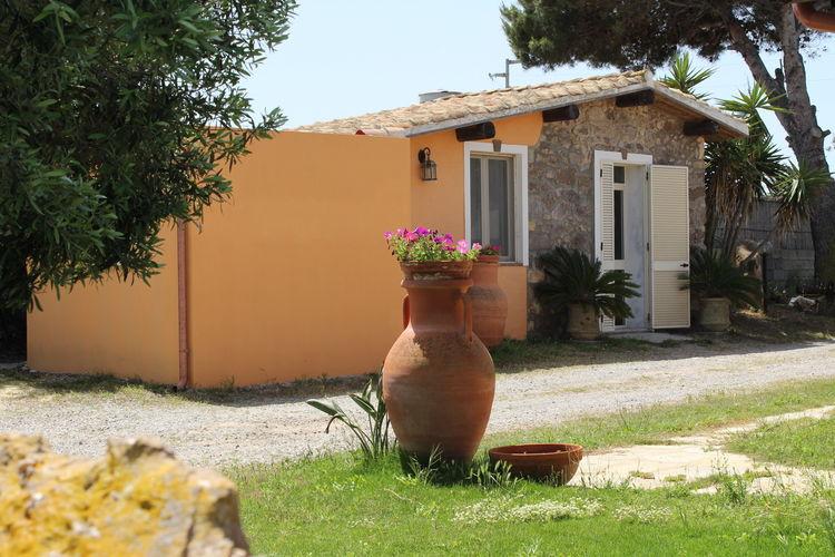 Cottage Sardinia