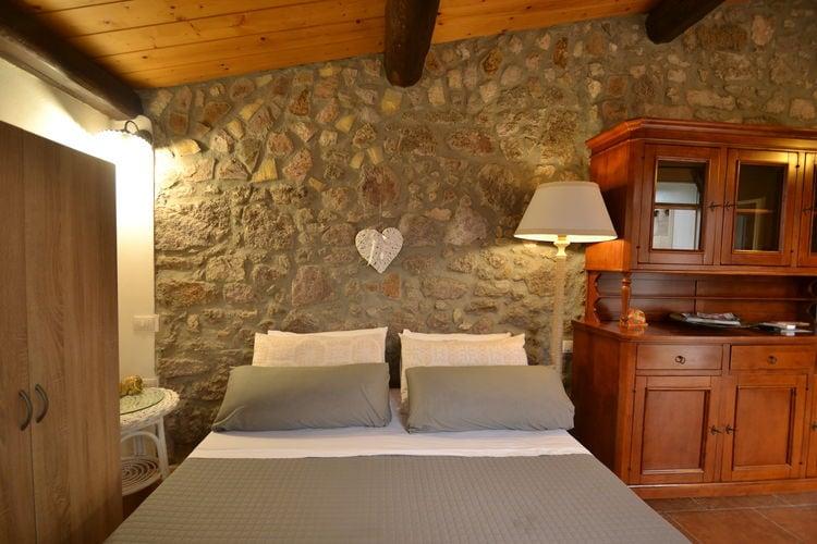 Vakantiewoning Italië, Sardegna, Sant'Antioco vakantiewoning IT-00031-14
