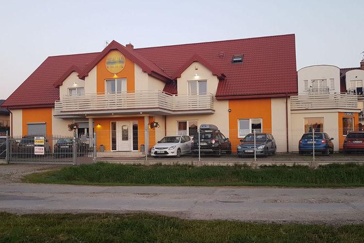 Villa Polen, wepo, Grzybowo Villa PL-00001-21