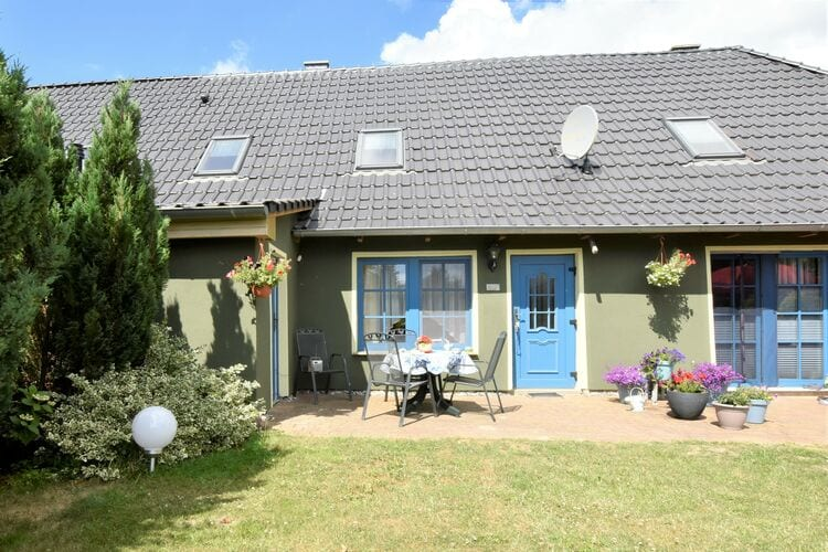 Appartement Duitsland, Ostsee, Garz/Rügen Appartement DE-18574-02