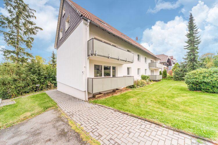 Appartement Duitsland, Berlijn, Braunlage Appartement DE-38700-23
