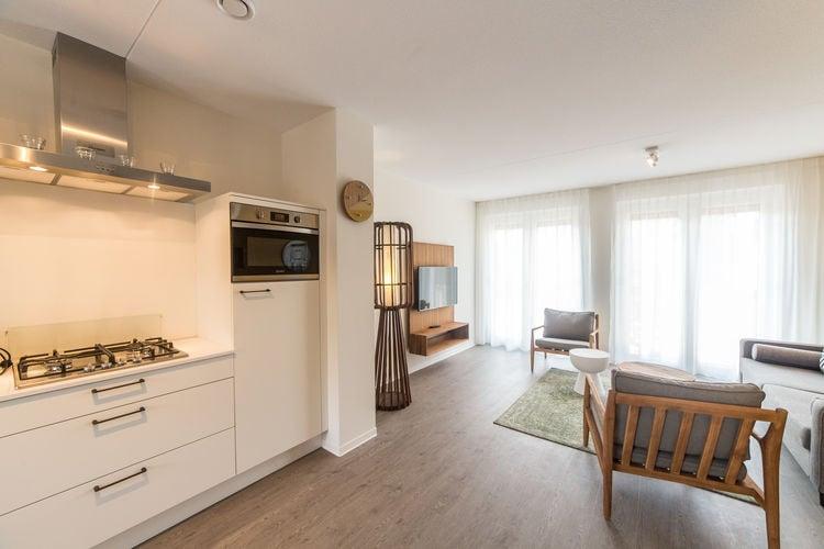 Appartement Nederland, Limburg, Maastricht Appartement NL-6216-11