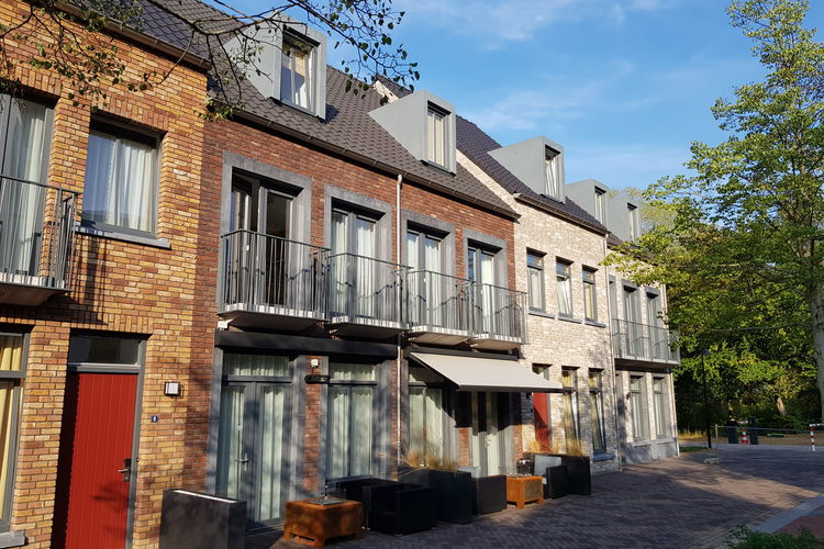 Appartement  met wifi  MaastrichtResort Maastricht 10