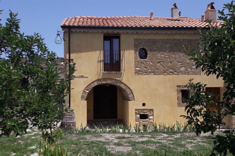 vakantiehuis Italië, Basilicata, Stilo vakantiehuis IT-88065-04