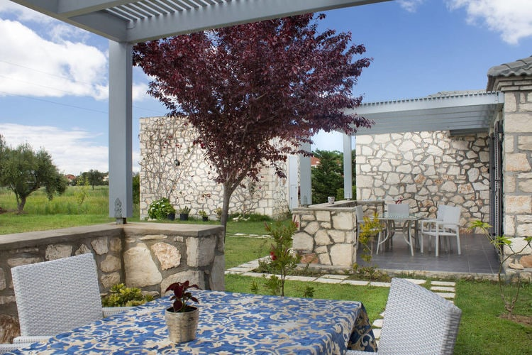 Villa Griekenland, grzak, Αgrilia Villa GR-29092-03