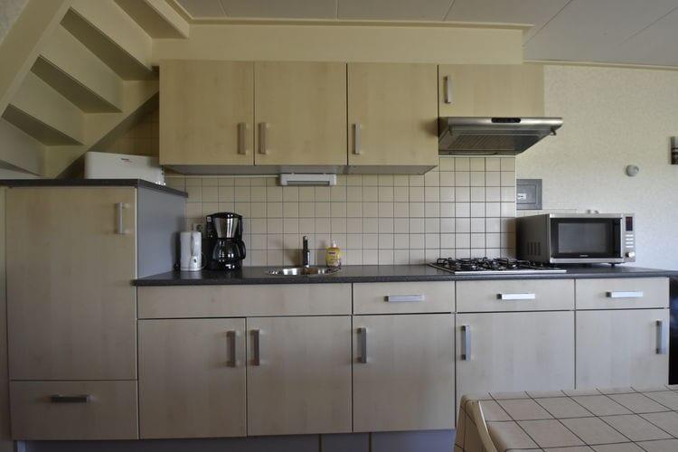 Appartement Nederland, Noord-Holland, Callantsoog Appartement NL-0020-38