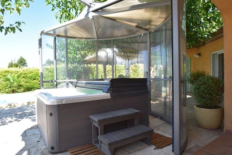 Villa Frankrijk, Provence-alpes cote d azur, Regusse Villa FR-00026-71