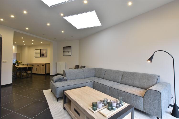Vakantiewoning  met wifi  Knokke-Heist  Knus  en comfortabel familiehuis rustig en centraal gelegen in Knokke Heist.