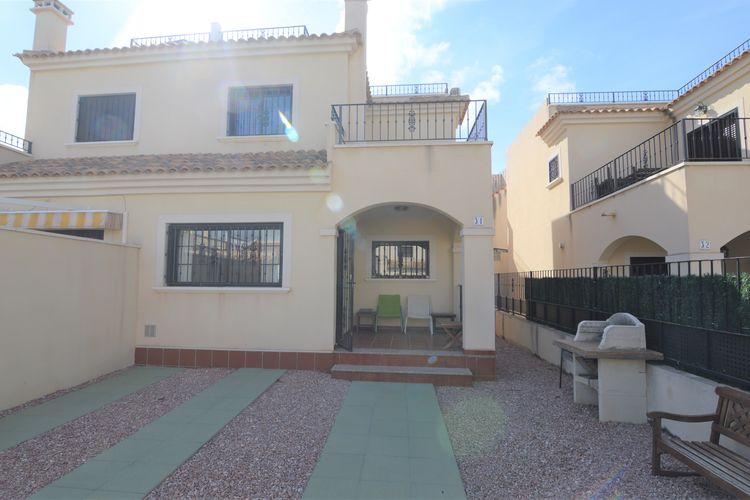 vakantiehuis Spanje, Costa Blanca, Torrevieja vakantiehuis ES-00014-81