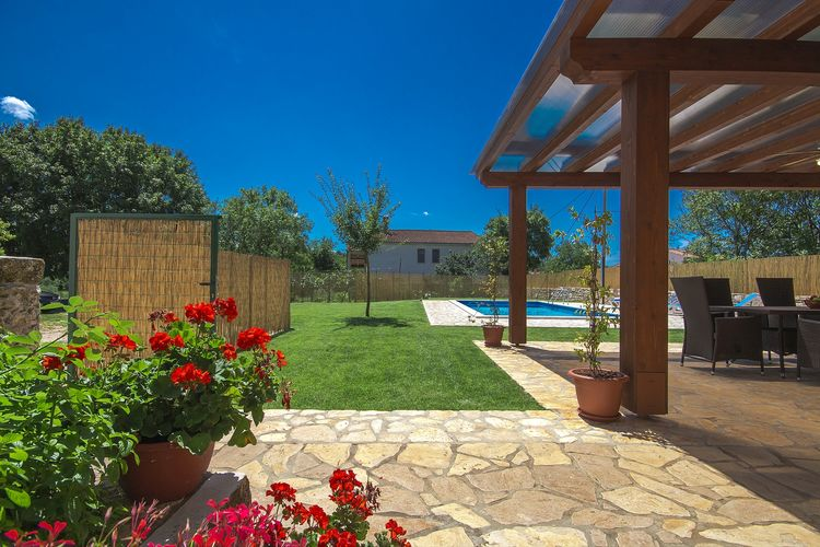 Vakantiewoning Kroatië, Istrie, BUJE vakantiewoning HR-52460-14