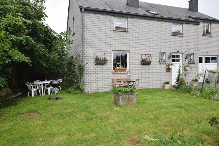 Appartement België, Luxemburg, Carlsbourg Appartement BE-0012-37