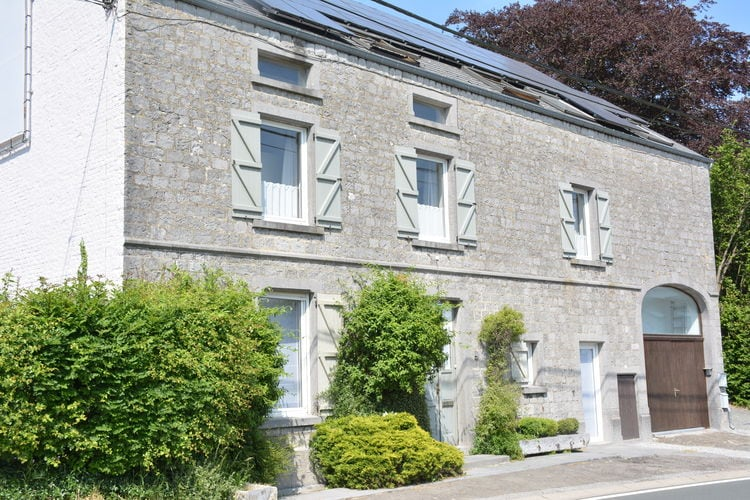 Belgie | Namen | Vakantiehuis te huur in Denee   met wifi 18 personen