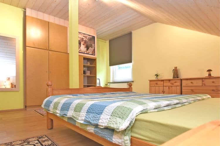 Appartement Duitsland, Thuringen, Brotterode-Trusetal OT Brotterode Appartement DE-98596-06