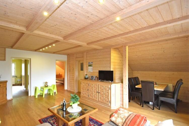 Appartement Duitsland, Thuringen, Kurort Brotterod Appartement DE-98596-06