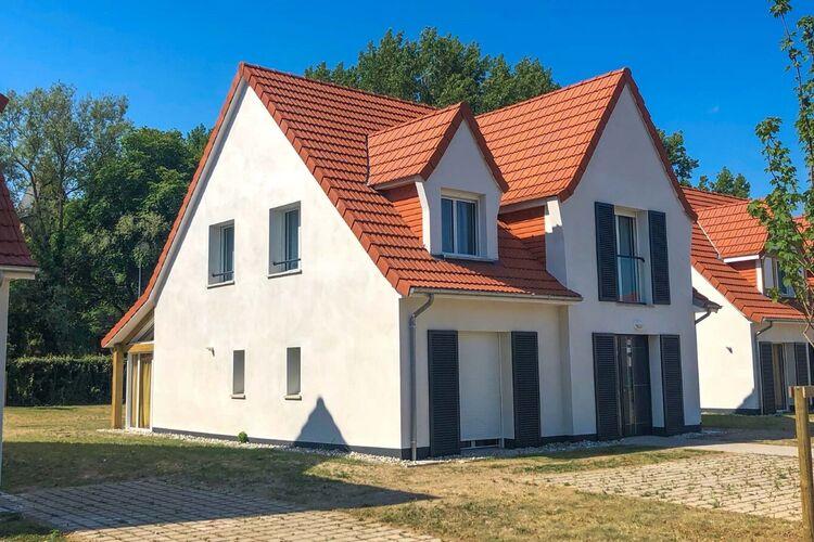 Vakantiehuizen Picardie te huur Berck-Sur-Mer- FR-62600-12   met wifi te huur