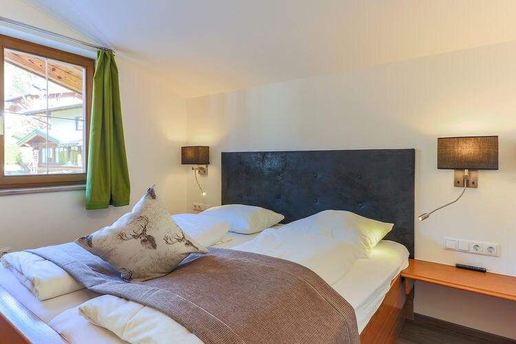 Appartement Oostenrijk, Salzburg, Neukirchen am Großvenediger Appartement AT-5741-81