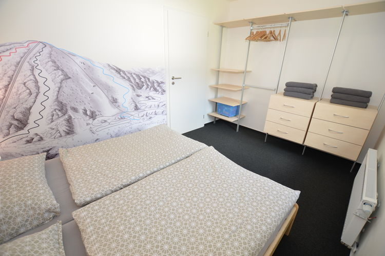 Appartement Tsjechië, Reuzengebergte - Jzergebergte, Harrachov Appartement CZ-51246-19