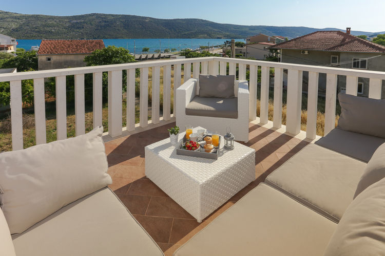 Villa Kroatië, Dalmatie, Marina Villa HR-00011-88