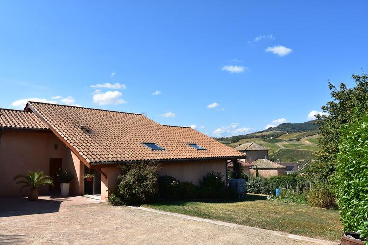 Villa Frankrijk, Bourgogne, Leynes Villa FR-00026-84