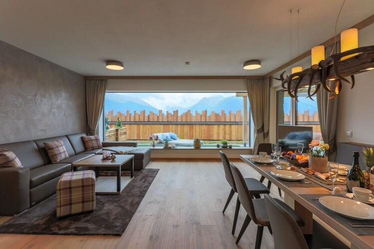 Appartement Oostenrijk, Salzburg, Mittersill Appartement AT-5730-73
