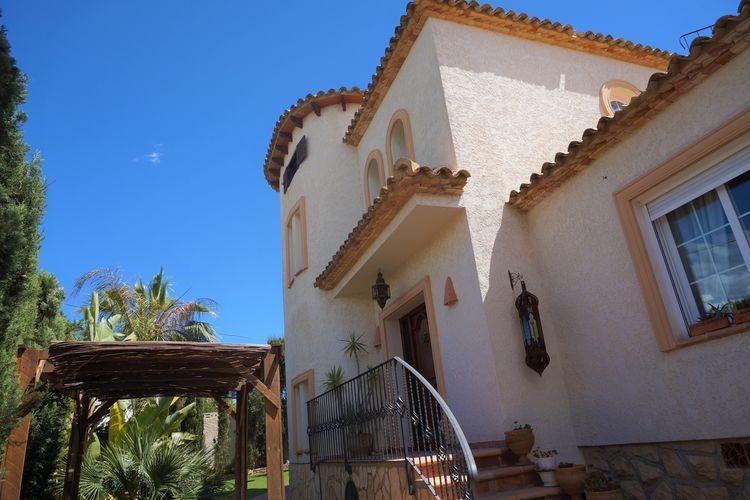Villa Spanje, Costa Blanca, Albir Villa ES-03581-100