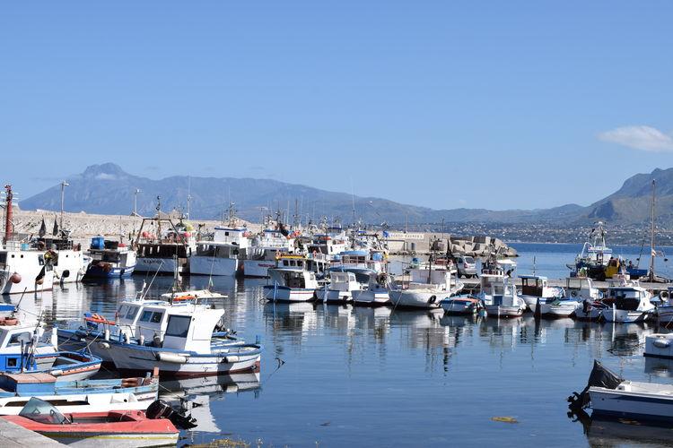 Vakantiewoning Italië, Sicilia, Porticello vakantiewoning IT-90017-08