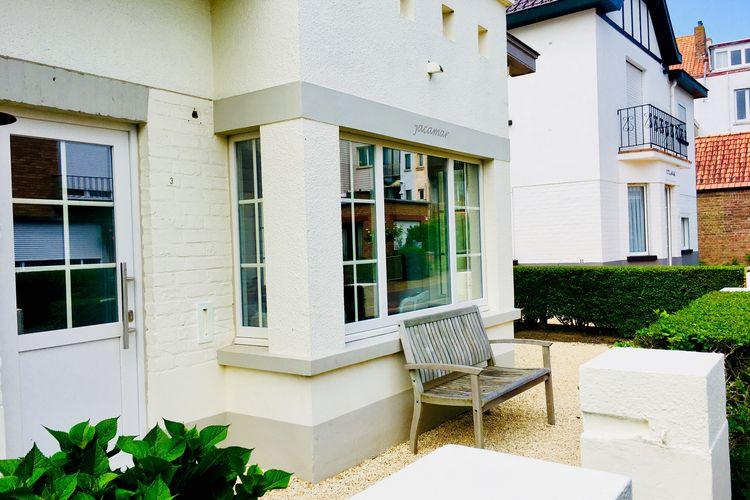 Villa België, West Vlaanderen, De Haan Villa BE-8420-66