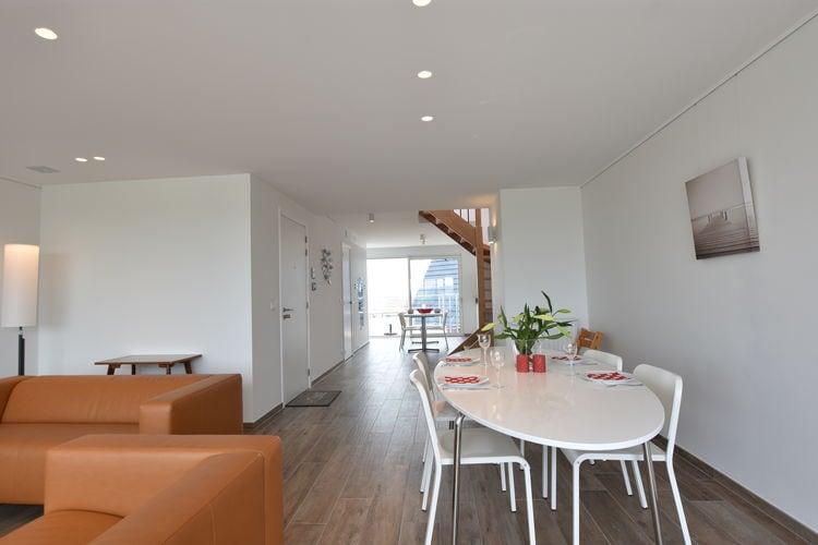 Appartement België, West Vlaanderen, Bredene Appartement BE-8450-106