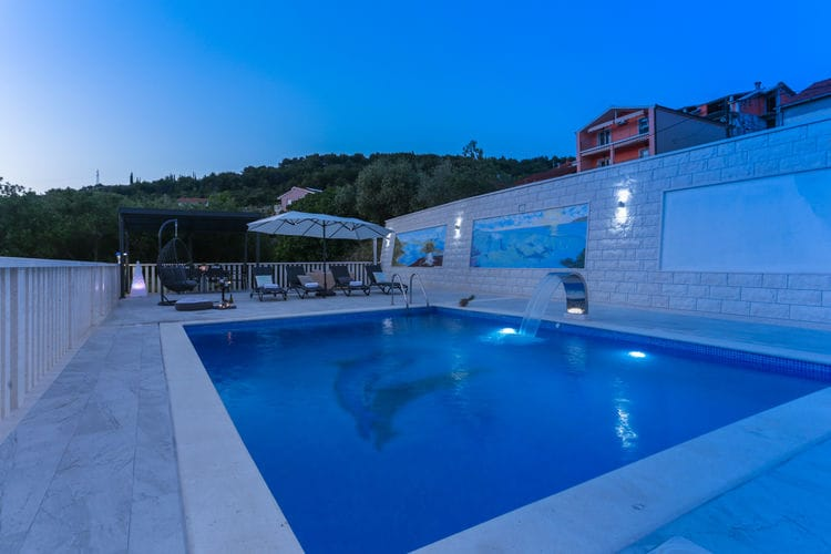 Villa Kroatië, Dalmatie, Marina Villa HR-21222-14