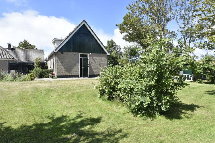 Appartement  met wifi  Noord-HollandHet Hoge Noorden