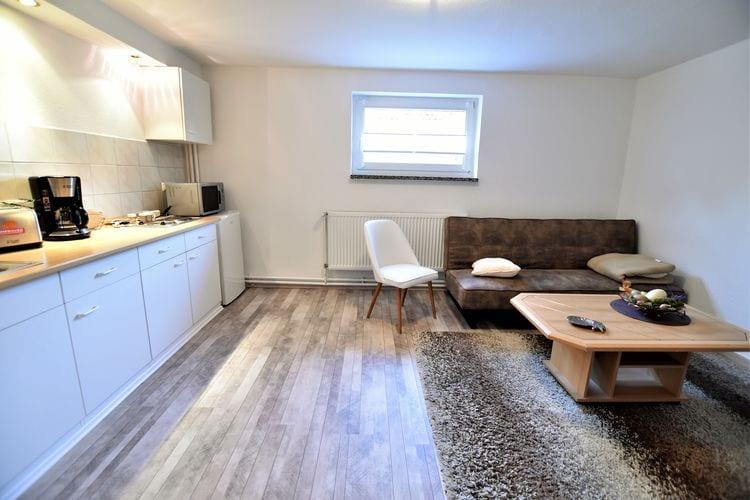 Appartement Duitsland, Ostsee, Gägelow Appartement DE-23968-04