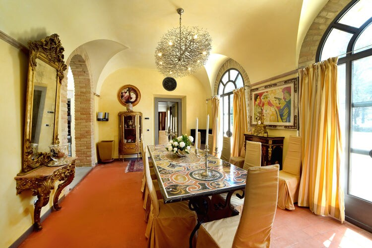 vakantiehuis Italië, Marche, Filottrano vakantiehuis IT-60024-01