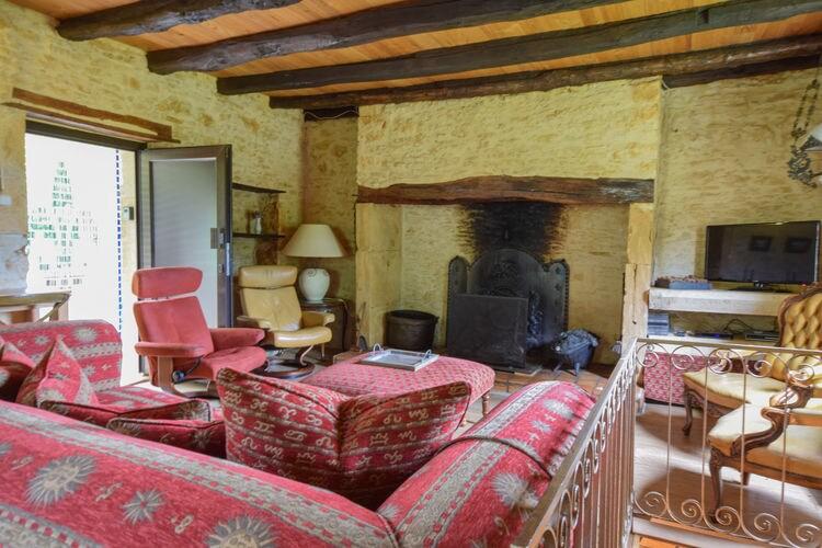 Vakantiewoning Frankrijk, Midi-pyrenees , Puy-l'Évêque Villa FR-00027-03