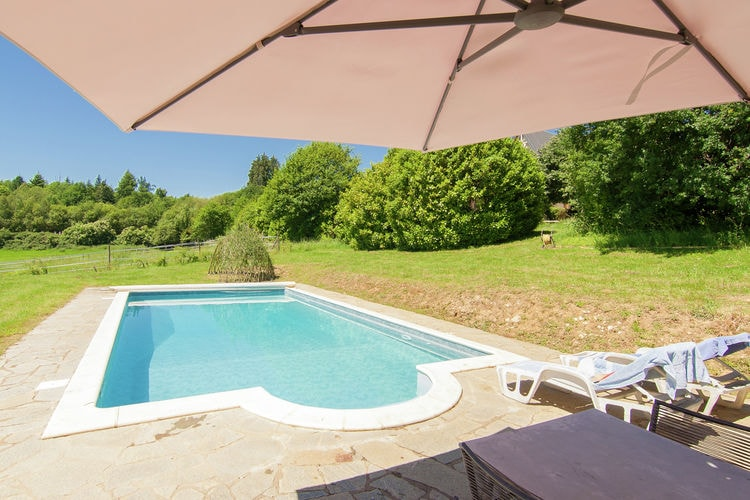 vakantiehuis Frankrijk, Dordogne, Savignac-Ledrier vakantiehuis FR-24270-44