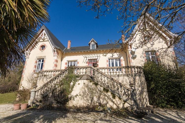 met je hond naar dit vakantiehuis in Savignac-Ledrier