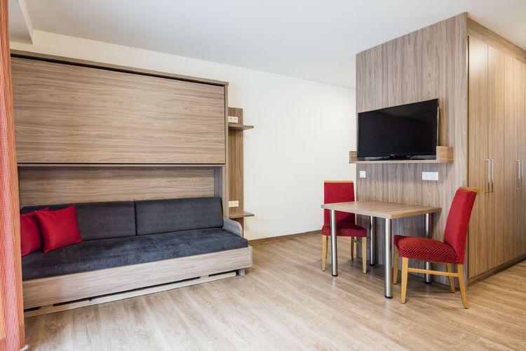 Vakantiehuizen Oostenrijk | Salzburg | Appartement te huur in Kleinarl   met wifi 4 personen